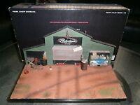GMP 1/18 Pork Chop Diorama GARAGE  Hot Rod ...Super Teil