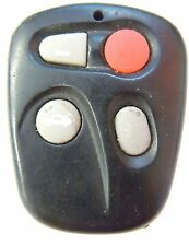 LYNX home security system remote controller key FOB alarm transmitter clicker