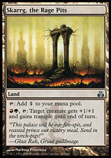 MTG Magic - (U) Guildpact - Skarrg, the Rage Pits - SP