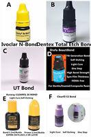 Dental Bond Light Cure Adhesive Composite Resin Bonding Agent Total/Self Etching