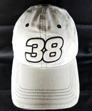 Elliott Sadler NASCAR Hat Chase Authentics Robert Yates Racing Cap 38 Big Number