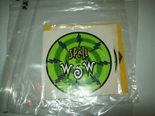 Cirqus Voltaire Playfield DECAL NEW Bally Pinball SPELL WOW