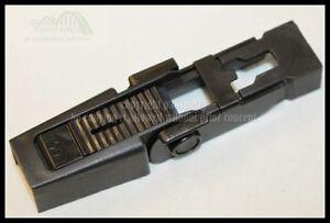 L322 RANGE ROVER  WINDSCREEN WIPER BLADE TO ARM RETAINING LOCKING CLIP