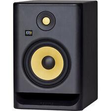 """KRK RP7 RoKit G4 BLACK STUDIO MONITOR producer ATTIVO 2 VIE 7""""/1"""" 145W nuovo NEW"""