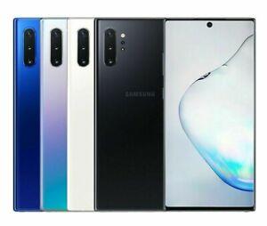 Samsung Note 10+ Plus N976U(5G) / N975U(4G LTE) - Unlocked/Verizon/T-Mobile/AT&T