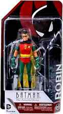 BATMAN DC COLLECTIBLES ROBIN ANIMATED SERIES ACTION FIGURE #06
