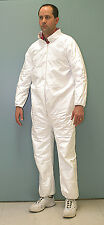 Forensic - Personal Protective Equipment: Coveralls Basic S CVRALL-S
