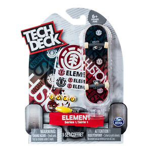 Tech Deck Fingerboard 1pc