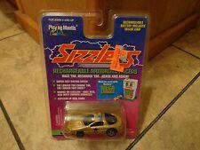 1996 PLAYING MANTIS SIZZLERS--CAMARO HIGHWAY PATROL CAR (NEW)