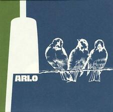ARLO - Up High In The Night (CD 2001) USA Import MINT Indie Dirty Hard Rock