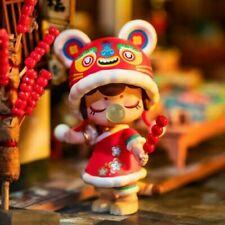 odiac Dolls Action Figure Toys Animal Figures Blind Box