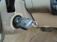 AUDI A6 IGNITION KIT WITH KEY SECURITY SET, C5, 3.0LTR, PETROL, AUTO, 01/02-10/0