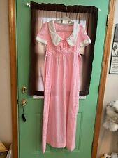 """New listing Vintage Very """"""""Pretty""""& #034; Vicky Vaughn Junior Dress"""