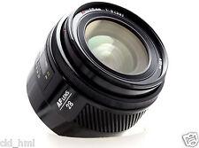 Minolta Sony 28mm F/2 AF Wide Angle Lens For Minolta/Sony A-mount Maxxum Dynax