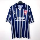 Original Rotherham United 1996-1997-1998 Away Football Shirt Le Coq Sportif (M)
