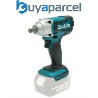 """Makita DTW190Z 18v Cordless LXT 1/2"""" Impact Wrench Scaffolding Tool - Bare Unit"""