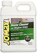 RUST-OLEUM 60104 Jomax house cleaner and mildew killer, New, Free Shipping