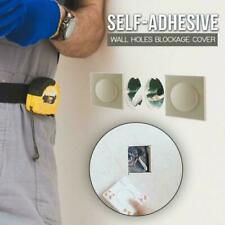 Self-Adhesive Wall Holes Blockage Cover Wire Hole Cover Household M6F3