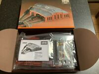 Marklin spur z scale/gauge. Roundhouse Kit. Rare.