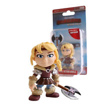 The Loyal Subjects How to Train Your Dragon 3-inch Action Vinyl Astrid