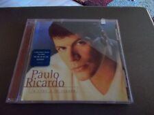 La Cruz Y la Espada by Paulo Ricardo (CD, Jun-1999, PolyGram)