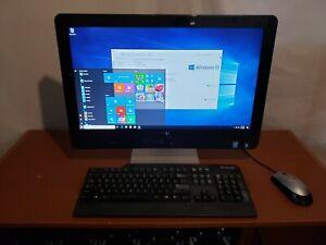 """Dell Optiplex 9010 AIO PC 23"""" 2.90GHz G2020 4GB Ram 500GB HDD Windows 10"""