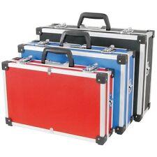 Citronic Aluminium Performance & DJ Carry Cases