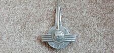 Morris Minor Bonnet Badge (B)