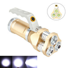 Portable 9000Lm 3x CREE XML T6 LED Flashlight Torch  Hunting 18650 Lamp 3-modes