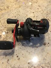 ABU GARCIA BLACK MAX 3 Baitcasting Reel BMAX3 BRAND NEW! RIGHT HAND