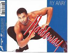 HADDAWAY - Fly away CDM 5TR Eurodance 1995 (COCONUT)