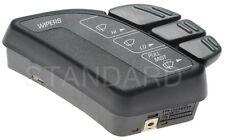 Standard/SMP DS502 Windshield Wiper Switch Fits PONTIAC GRAND PRIX & TEMPEST