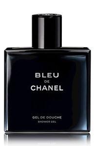 Chanel Bleu 6.8 oz / 200 ml Shower Gel Pour Homme