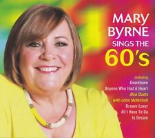 Mary Byrne - Sings The 60's (2017) | NEW & SEALED CD (The X Factor)