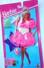 ABITO BARBIE MY FIRST MATTEL 12600- 1994