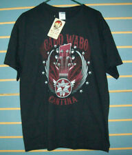 Sammy Hagar Cabo Wabo Cantina Lrg T shirt   Offically Licensed
