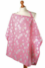 Cuscini rosa per l'allattamento e federe