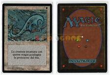 MTG Magic - Sigillo Blu Blue Ward - 1ª Edizione Italian Revised FBB - 1994 MINT