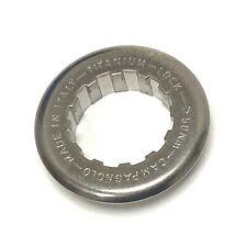 Campagnolo Record Titanium Cassette Lockring - 27mm