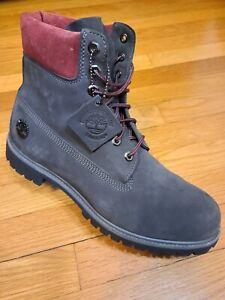 Timberland -  Premium 6 Inch Waterproof Boots - 11.5 Men's