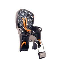 Hamax Kiss siège enfant gris//vert vélo siège enfant fixation rahmenrohr