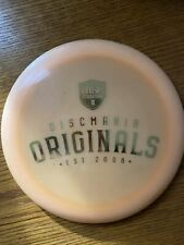 Discmania Color Glow C-line Dd3 (2019 Red Box Ltd. Edition)