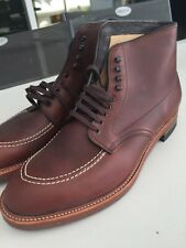 DS ALDEN SHOES BY ANATOMICA MADE IN USA