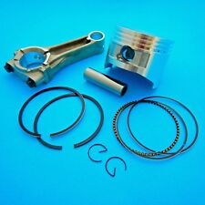 Engine Overhaul Kit, Piston, Rings & Conrod Fits Honda GXV340 Engine Model