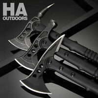 Multi-functional Axe Outdoor Survival Tactical Emergency Hatchet Felling gardens