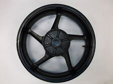 04-05-06 YAMAHA YZF-R1 YZFR1 REAR WHEEL RIM