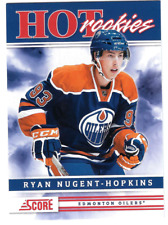 2011-12 Score #551 Ryan Nugent-Hopkins HR SP RC (ref 10523)