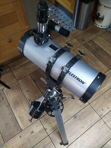 Celestron 127 PowerSeeker Reflector Telescope