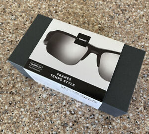 Bose Frames Tempo Audio Sport Sunglasses (839767-0110) BRAND NEW Factory Sealed!