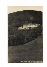 ältere AK, Wien XIX, Österreich, Schlosshotel Cobenzl, Haus Hübner